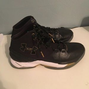 Curry 2 elite size 12